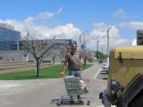 Kasachstan: Einkauf in Atyrau