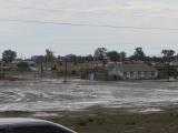 Kasachstan: Dorf der Lebenden