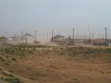 Kasachstan: Sturm in der Steppe