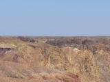 kasachstan-sharyn-canyon-felsmuster