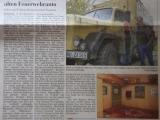 Artikel in den Kieler Nachrichten 9.11.2012