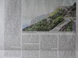 Artikel in der Landeszeitung-Nortorf Regional 7.12.2012