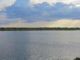 18. Juni Wolgadelta Seitenarm
