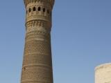 Usbekistan Buchara Kalon Minarett