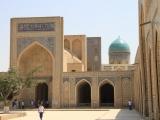 Usbekistan Buchara Kalon Moschee