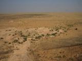 Usbekistan Ayaz Qala 1: Aussicht