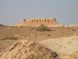 Usbekistan Ayaz Qala 1: Mauer