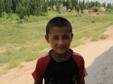 Usbekistan Guldursun Qala: Begleiter