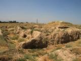 usbekistan-samarkand-afrosiab-ausgrabungen