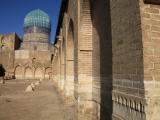 usbekistan-samarkand-bibi-khanym-innenhof
