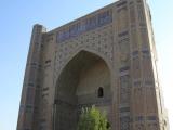 usbekistan-samarkand-bibi-khanym-portal