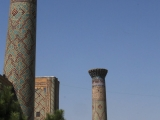 usbekistan-samarkand-registan-tuerme