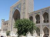 usbekistan-samarkand-tilla-kari-medresa