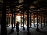 Usbekistan Chiwa: Djuma Moschee