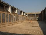 Usbekistan Chiwa: Innenhof