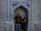 Usbekistan Chiwa: Muster