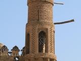 Usbekistan Chiwa: Turm